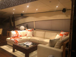 90 ft. Majestic Pershing Motor Yacht Boat Rental Miami Image 17