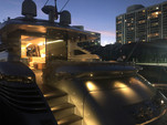 90 ft. Majestic Pershing Motor Yacht Boat Rental Miami Image 30