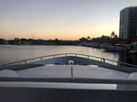 90 ft. Majestic Pershing Motor Yacht Boat Rental Miami Image 39