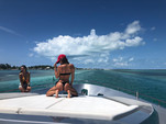 90 ft. Majestic Pershing Motor Yacht Boat Rental Miami Image 38