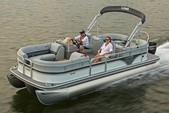 22 ft. Lowe Pontoons SS230 Mercury Pontoon Boat Rental Rest of Southeast Image 1