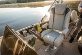 23 ft. Premier Marine 231 Cast-A-Way RE 2-Tube Pontoon Boat Rental N Texas Gulf Coast Image 3