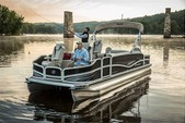 23 ft. Premier Marine 231 Cast-A-Way RE 2-Tube Pontoon Boat Rental N Texas Gulf Coast Image 6