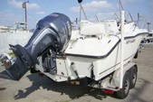 22 ft. Key West Boats 211 WA Offshore Sport Fishing Boat Rental Rest of Southwest Image 4
