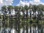 16 ft. Sylvan Marine 1600 Explorer SC Pontoon Boat Rental Orlando-Lakeland Image 2