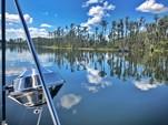 16 ft. Sylvan Marine 1600 Explorer SC Pontoon Boat Rental Orlando-Lakeland Image 6