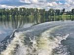 16 ft. Sylvan Marine 1600 Explorer SC Pontoon Boat Rental Orlando-Lakeland Image 9