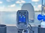 16 ft. Sylvan Marine 1600 Explorer SC Pontoon Boat Rental Orlando-Lakeland Image 5