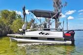 16 ft. Sylvan Marine 1600 Explorer SC Pontoon Boat Rental Orlando-Lakeland Image 12