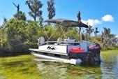 16 ft. Sylvan Marine 1600 Explorer SC Pontoon Boat Rental Orlando-Lakeland Image 13