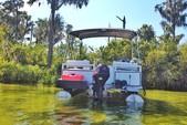 16 ft. Sylvan Marine 1600 Explorer SC Pontoon Boat Rental Orlando-Lakeland Image 15