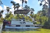 16 ft. Sylvan Marine 1600 Explorer SC Pontoon Boat Rental Orlando-Lakeland Image 17