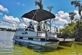 16 ft. Sylvan Marine 1600 Explorer SC Pontoon Boat Rental Orlando-Lakeland Image 18