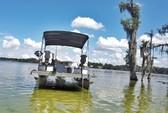 16 ft. Sylvan Marine 1600 Explorer SC Pontoon Boat Rental Orlando-Lakeland Image 19