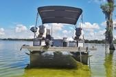 16 ft. Sylvan Marine 1600 Explorer SC Pontoon Boat Rental Orlando-Lakeland Image 20