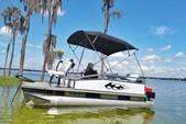 16 ft. Sylvan Marine 1600 Explorer SC Pontoon Boat Rental Orlando-Lakeland Image 21