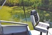 16 ft. Sylvan Marine 1600 Explorer SC Pontoon Boat Rental Orlando-Lakeland Image 25