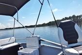 16 ft. Sylvan Marine 1600 Explorer SC Pontoon Boat Rental Orlando-Lakeland Image 26