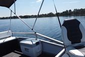 16 ft. Sylvan Marine 1600 Explorer SC Pontoon Boat Rental Orlando-Lakeland Image 27