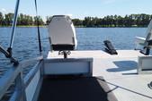 16 ft. Sylvan Marine 1600 Explorer SC Pontoon Boat Rental Orlando-Lakeland Image 34