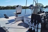 16 ft. Sylvan Marine 1600 Explorer SC Pontoon Boat Rental Orlando-Lakeland Image 35