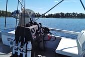 16 ft. Sylvan Marine 1600 Explorer SC Pontoon Boat Rental Orlando-Lakeland Image 36