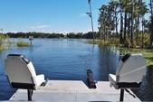 16 ft. Sylvan Marine 1600 Explorer SC Pontoon Boat Rental Orlando-Lakeland Image 39