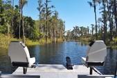 16 ft. Sylvan Marine 1600 Explorer SC Pontoon Boat Rental Orlando-Lakeland Image 40