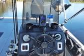 16 ft. Sylvan Marine 1600 Explorer SC Pontoon Boat Rental Orlando-Lakeland Image 41