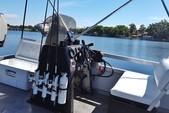 16 ft. Sylvan Marine 1600 Explorer SC Pontoon Boat Rental Orlando-Lakeland Image 42
