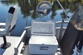 16 ft. Sylvan Marine 1600 Explorer SC Pontoon Boat Rental Orlando-Lakeland Image 43
