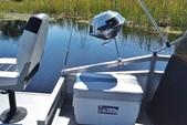 16 ft. Sylvan Marine 1600 Explorer SC Pontoon Boat Rental Orlando-Lakeland Image 44