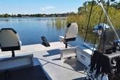 16 ft. Sylvan Marine 1600 Explorer SC Pontoon Boat Rental Orlando-Lakeland Image 45