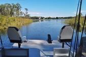 16 ft. Sylvan Marine 1600 Explorer SC Pontoon Boat Rental Orlando-Lakeland Image 46