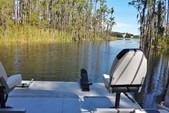 16 ft. Sylvan Marine 1600 Explorer SC Pontoon Boat Rental Orlando-Lakeland Image 47
