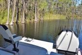 16 ft. Sylvan Marine 1600 Explorer SC Pontoon Boat Rental Orlando-Lakeland Image 48
