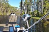 16 ft. Sylvan Marine 1600 Explorer SC Pontoon Boat Rental Orlando-Lakeland Image 49