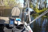 16 ft. Sylvan Marine 1600 Explorer SC Pontoon Boat Rental Orlando-Lakeland Image 50