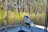 16 ft. Sylvan Marine 1600 Explorer SC Pontoon Boat Rental Orlando-Lakeland Image 51
