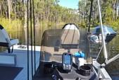 16 ft. Sylvan Marine 1600 Explorer SC Pontoon Boat Rental Orlando-Lakeland Image 52