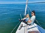 34 ft. J Boats J105 Cruiser Racer Boat Rental Seattle-Puget Sound Image 6