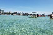 36 ft. Monterey Boats 340 Cruiser Cruiser Boat Rental Miami Image 113