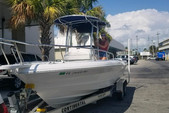 22 ft. Triumph Boats 215 CC 4-S  Center Console Boat Rental The Keys Image 3