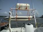 40 ft. Vandestadt & McGruer caribbean 40 Sloop Boat Rental Dona Paula Image 3