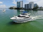 40 ft. Regal Boats Commodore 3880 Flybridge Boat Rental Miami Image 1