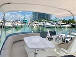 43 ft. Azimut Yachts 42 Flybridge Boat Rental Miami Image 3