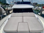 43 ft. Azimut Yachts 42 Flybridge Boat Rental Miami Image 5