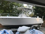 27 ft. Pro-Line Boats 26 Sport Center Console Boat Rental Washington DC Image 1