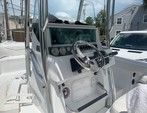 22 ft. Triumph Boats 215 CC 4-S  Center Console Boat Rental The Keys Image 2