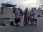 43 ft. Hatteras Yachts 43 Motor Yacht Motor Yacht Boat Rental Miami Image 23